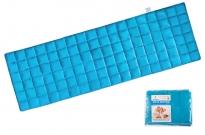 Senfkörnermatratze - Größe über 180 cm, Verpackung: Folie