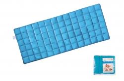 Senfkörnermatratze - für Kinder bis 160 cm, Verpackung: Folie